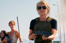 Terminator Dark Fate : l'affiche et l'ultime bande-annonce