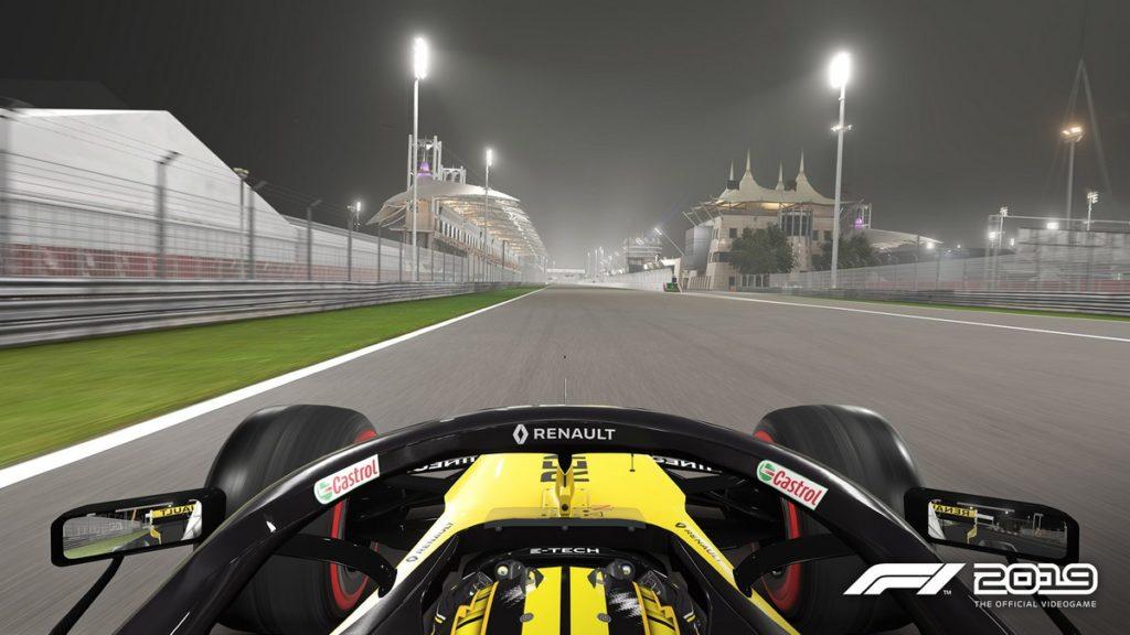 Test F1 2019 met la gomme_1