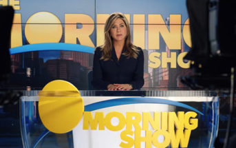 The Morning show : Apple dévoile la bande-annonce