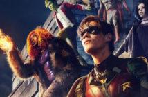 Titans : la saison 2 se dévoile avec un teaser