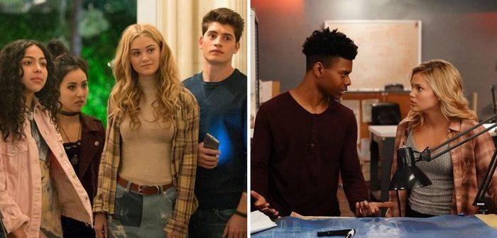 Un crossover pour les séries Marvel The Runaways et Cloak and Dagger