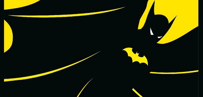 WarnerMedia célèbre les 80 ans de Batman !