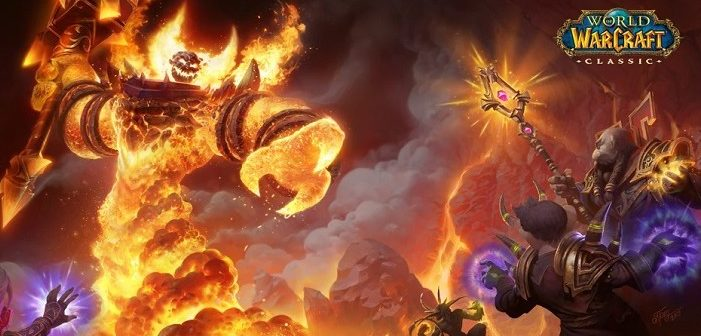 World of Warcraft Classic est désormais disponible !