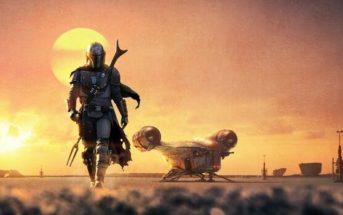 The Mandalorian : un trailer épique pour Disney +