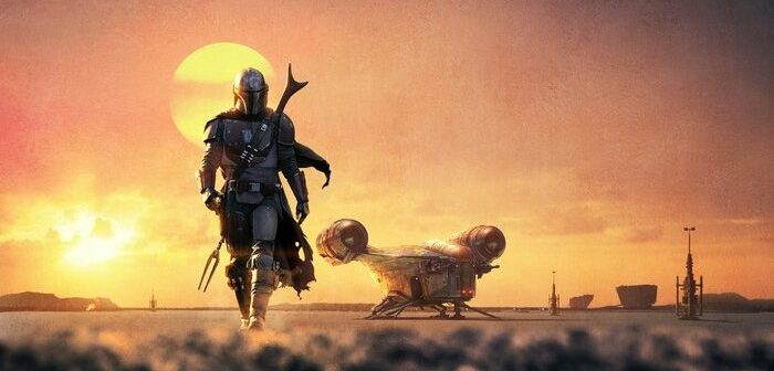 The Mandalorian : un trailer épique pour Disney +