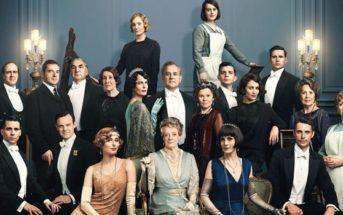 Critique Downton Abbey : comme au bon vieux temps ?