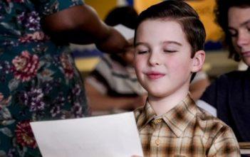 Critique Young Sheldon Saison 3 Épisode 1 : Retour réussi !