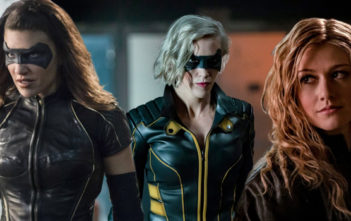 Arrow : un spin-off en préparation sur trois canaries