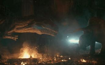 Un court métrage en attendant Jurassic World 3