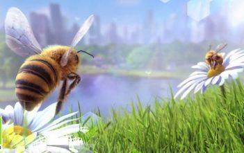 Coup de com' et altruisme pour Bee Simulator Bigben agit pour les abeilles