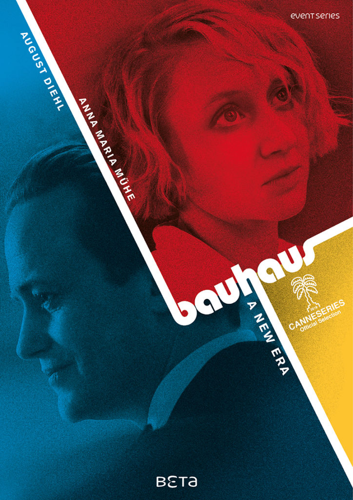 Critique Bauhaus a New Era : saison 1 épisodes 1, 2, 3 :