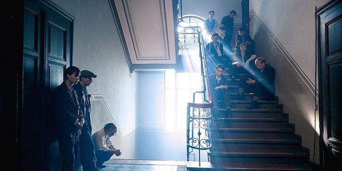 Critique Bauhaus A New Era : saison 1 épisodes 1, 2, 3 : superbe révolution