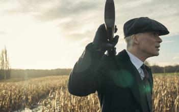 Critique Peaky Blinders saison 5 : monstrueuse réussite