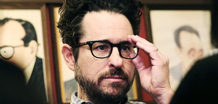 J.J. Abrams et Bad Robot officialisent avec WarnerMedia