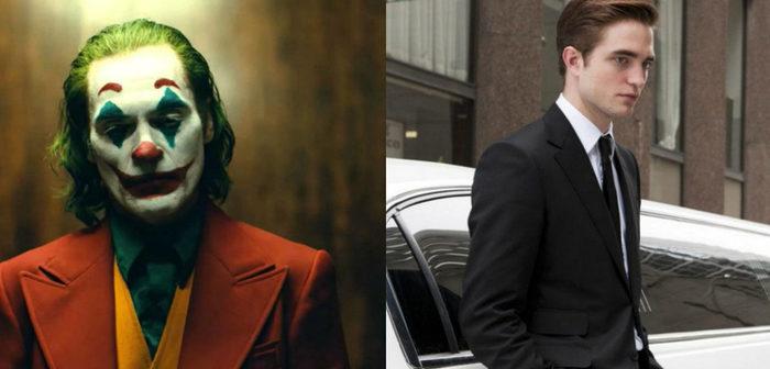 Le Joker de Phoenix et le Batman de Pattison se croiseront-ils ?