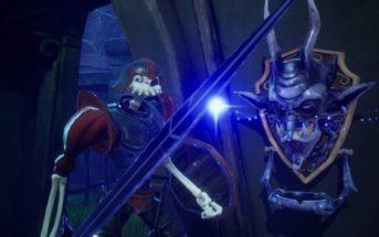 MediEvil : la démo des premiers niveaux est disponible !