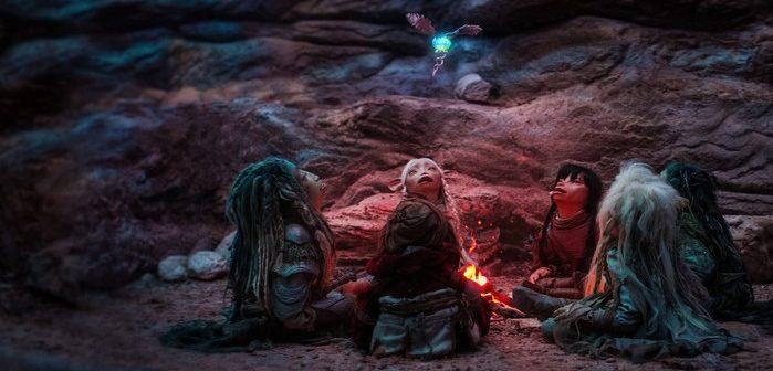 Critique Dark Crystal : Le temps de la résistance : brillant préquel