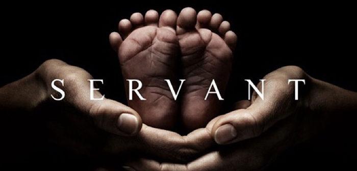 Servant : teaser pour la série horrifique de Shyamalan