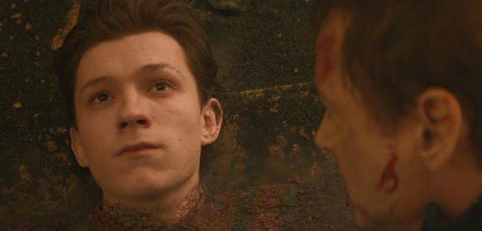 Spider-man n'est pas près de revenir dans le MCU