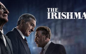 Critique The Irishman : la fin d'une épopée cinématographique flamboyante