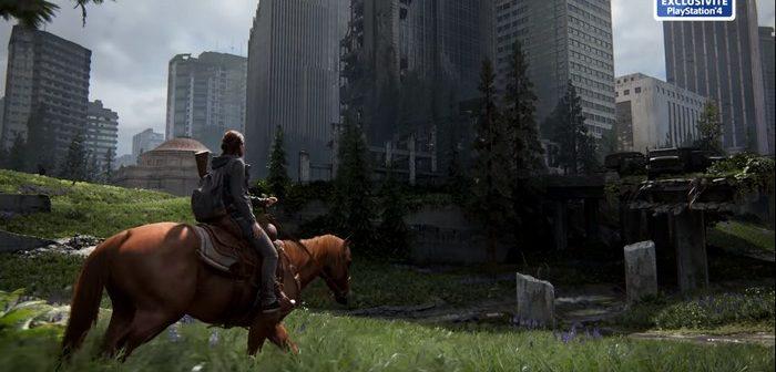 The Last of Us 2 un trailer captivant et une date de sortie