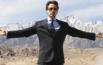 Robert Downey Jr serait de retour en Iron Man pour Black Widow