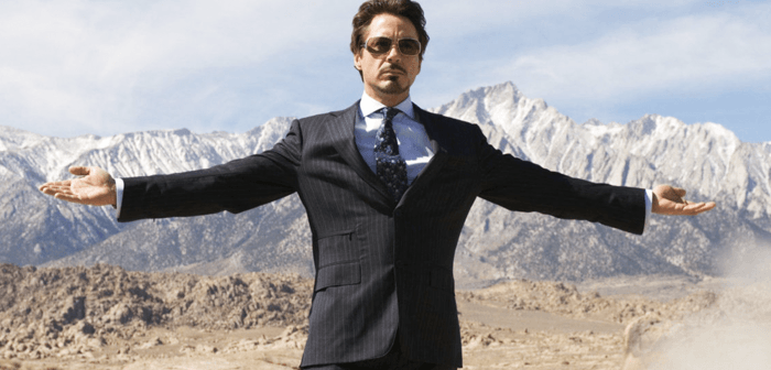 Robert Downey Jr serait de retour en Iron Man pour Black Widow