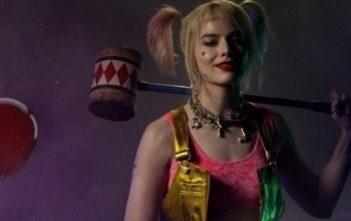 Birds of Prey : Harley Quinn en a marre des clowns dans le teaser