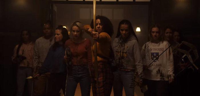 Black Christmas : Un trailer pour le remake du tout premier slasher