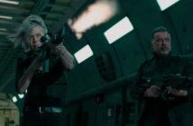Terminator : Dark Fate pourrait donner une trilogie selon James Cameron