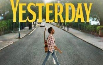 Sortie Blu-ray & DVD – Yesterday : Où es-tu Danny Boyle ?