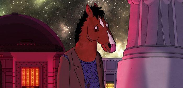 Critique BoJack Horseman Saison 6 Partie 1 : un cheval devenu discret ?