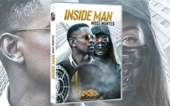 Concours Inside Man Most Wanted 2 DVD à gagner !