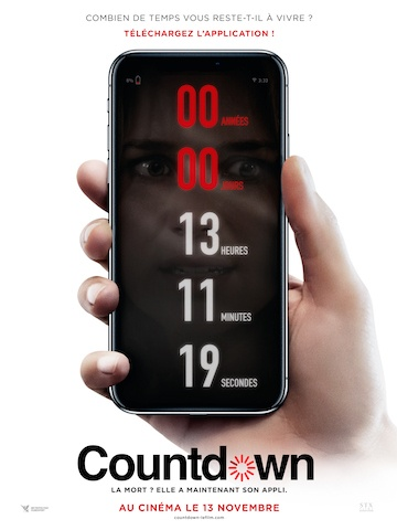 Critique-Countdown