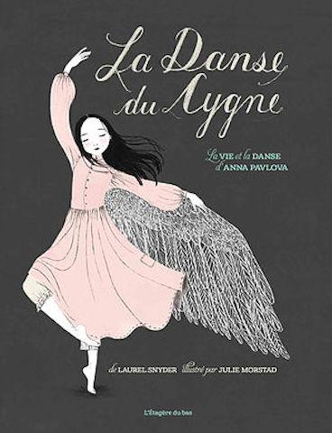 Critique-Livre-La-Danse-du-Cygne