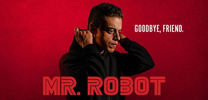 Critique Mr Robot saison 4 épisode 1 : hello again, friend !