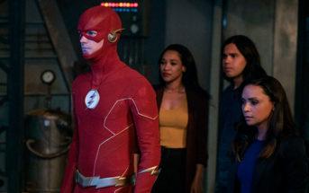 Critique The Flash saison 6 épisode 1 : Flash, king of the impossible