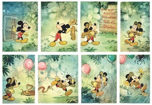 Critique-livre-Mickey-All-Stars2
