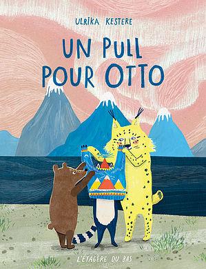 Critique-livre-Un-pull-pour-Otto