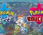 De nouvelles fuites pour Pokémon Épée / Bouclier