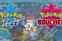 De nouvelles fuites pour Pokémon Épée Bouclier
