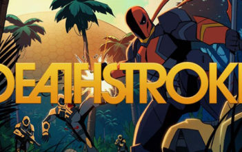 Deathstroke : Knights & Dragons – un teaser violent pour l'animé