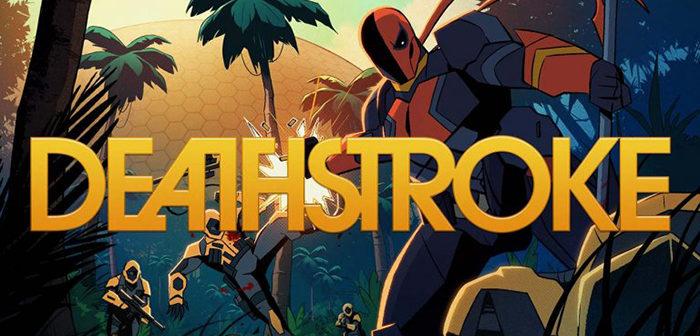 Deathstroke : Knights & Dragons – un teaser violent pour l'animé