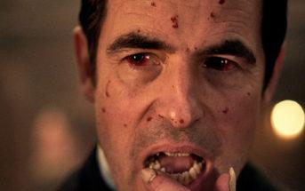 Dracula : un teaser pour la série des créateurs de Sherlock