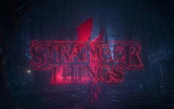Stranger Things présente sa saison 4