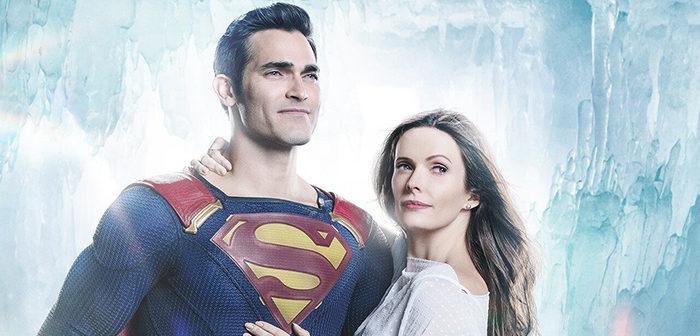 Superman & Lois auront bientôt leur série sur The CW