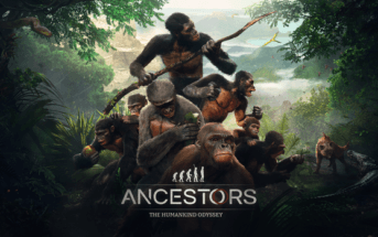 Test Ancestors The Humankind Odyssey trop brinquebalant