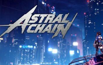 Test Astral Chain, une réussite à la chaîne !