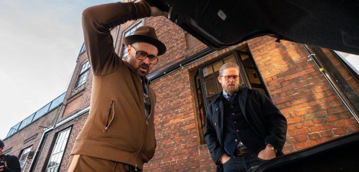 The Gentlemen : bande-annonce pour le nouveau Guy Ritchie