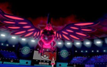 Un nouveau trailer Gigamax pour Pokémon Épée Bouclier